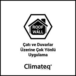 Climateq Çatı ve çephe örtüsü