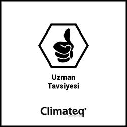 Climateq Çatı ve cephe örtüsü