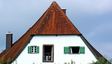 Sivri Çatı ( Kule)
