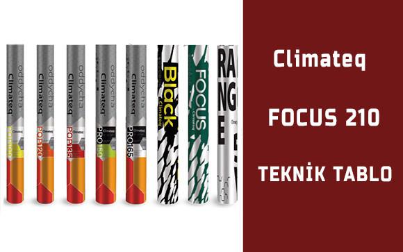 climateq-focus210-teknik-tablo