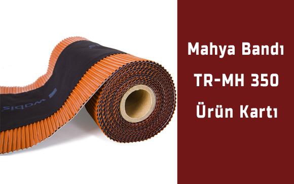 Kuru Mahya Sistemi TR-MH 320 Ürün Kartı